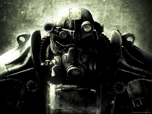 FALLOUT 3 THE VIDEO GAME